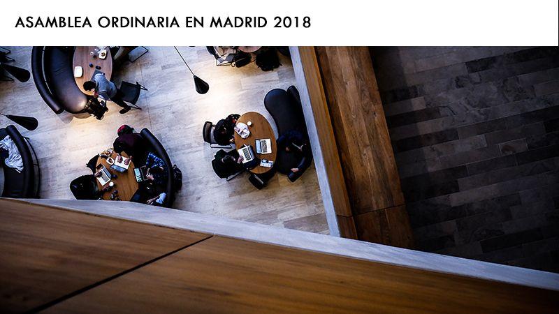 La Sociedad Criónica celebra su Asamblea Ordinaria 2018